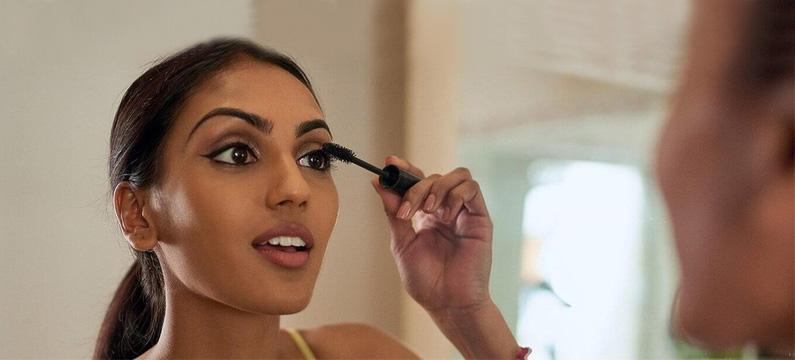 5 Minute Makeup Tips